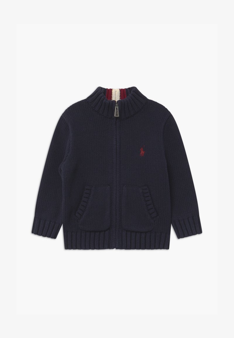 Polo Ralph Lauren - MOCK - Kardigan - navy
