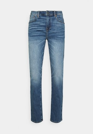 ATHLETIC MOVE FREE - Jeans Slim Fit - blue street