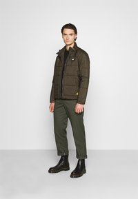 Burton Menswear London - 2 PACK CREW  - Mikina - black - 0