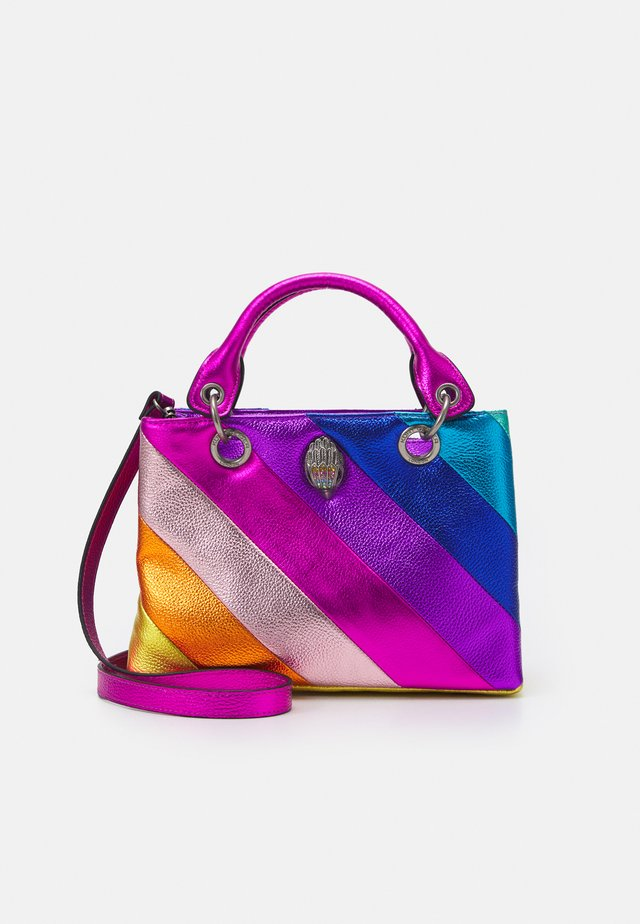 KENSINGTON TOTE - Sac à main - multi-coloured