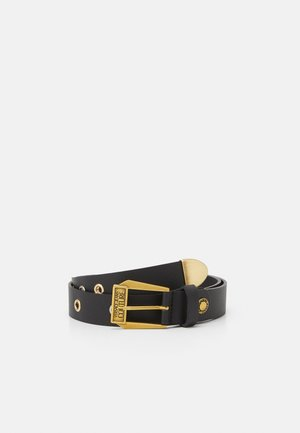 PIN BUCKLE - Belt - nero