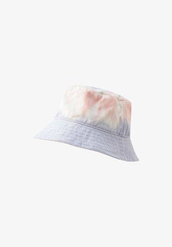 Hat - purple