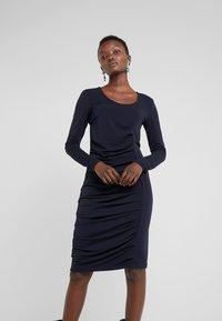 By Malene Birger - IRWINIA - Day dress - night blue - 0
