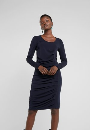 IRWINIA - Day dress - night blue