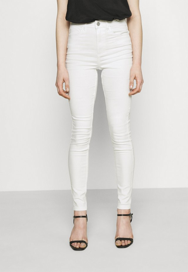 VISKINNIE ROSIE  - Jeans Skinny Fit - cloud dancer