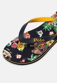 Polo Ralph Lauren - BOLT - Pool shoes - bear-waiian - 6