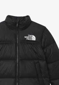 The North Face - RETRO NUPTSE UNISEX - Dunjakker - black - 3