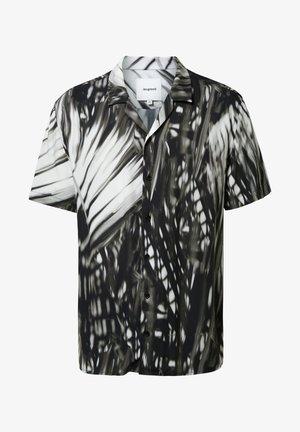 CAM_AGILEO - Shirt - black