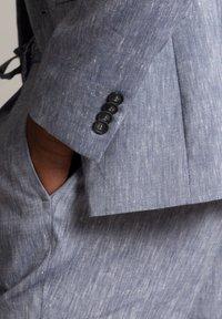 WORMLAND - Suit jacket - hellblau - 4