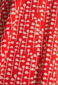 Seidensticker - A-line skirt - rot - 2