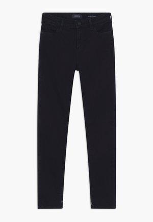 LA CHARMANTE - Straight leg jeans - midnight sky