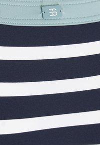 Esprit - TAMPA BEACH - Bikini bottoms - navy - 5