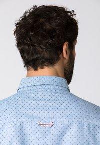 Stockerpoint - Shirt - blue - 4
