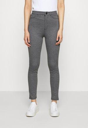 CIRCULAR - Leggings - dark grey