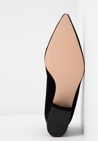 J.CREW - Classic heels - black - 6