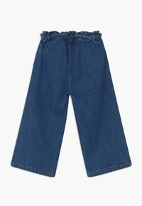 TINYCOTTONS - WIDE - Džíny Relaxed Fit - blue denim - 1