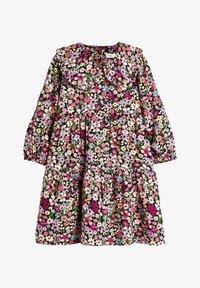 Next - Robe en jean - pink - 0