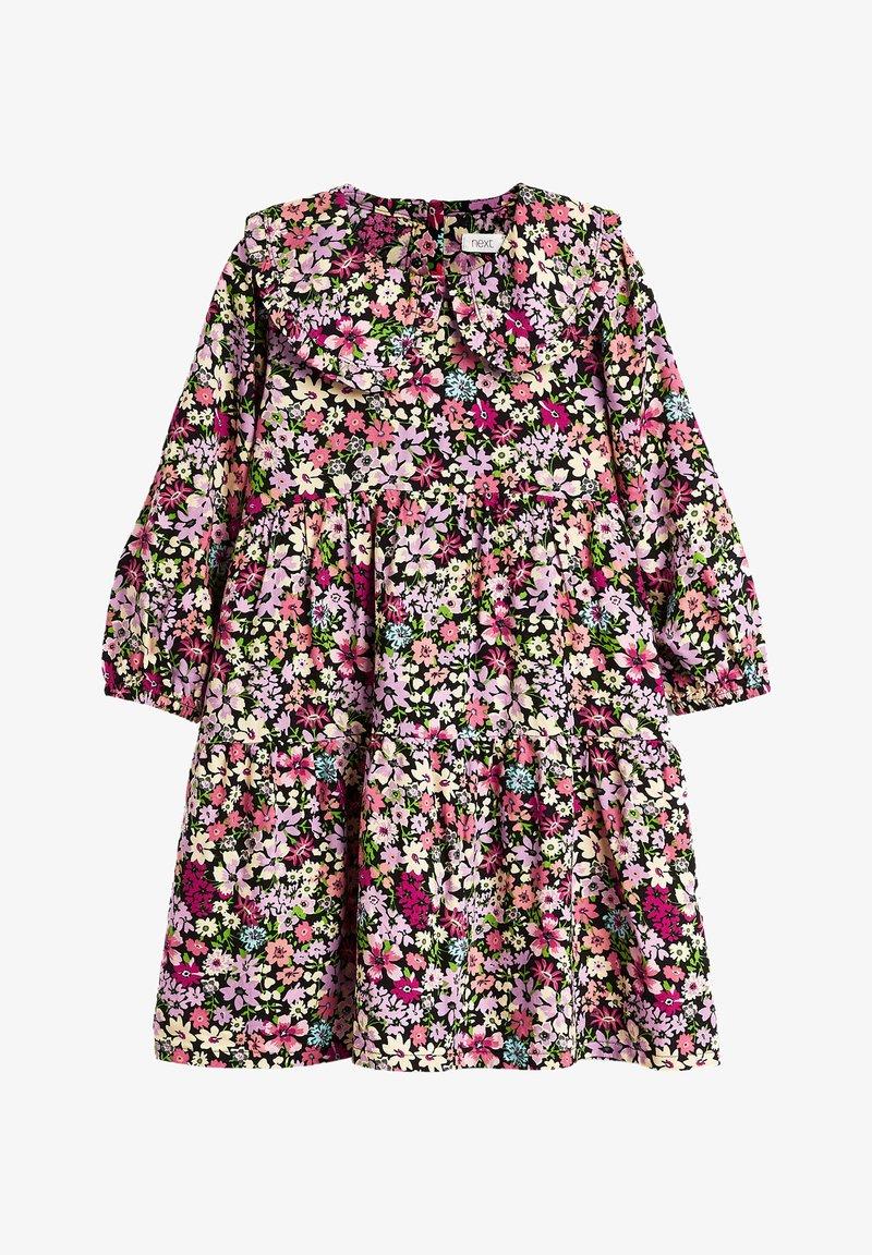 Next - Robe en jean - pink