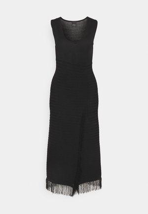 SPRINT ABITO MISTO - Jumper dress - black