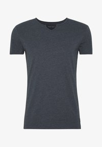 Pier One - T-shirt - bas - dark blue - 4
