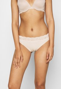 Marks & Spencer London - MIX KNICKER 5 PACK - Briefs - almond mix - 1