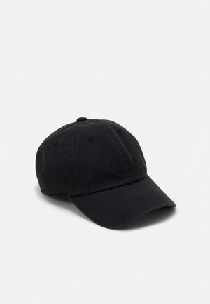 BASEBALL - Gorra - black