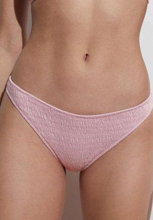 CLASSIC - Bikini bottoms - mauve
