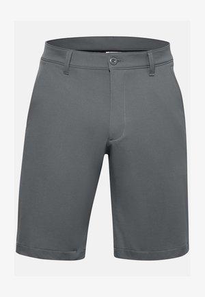 TECH  - Sports shorts - pitch gray
