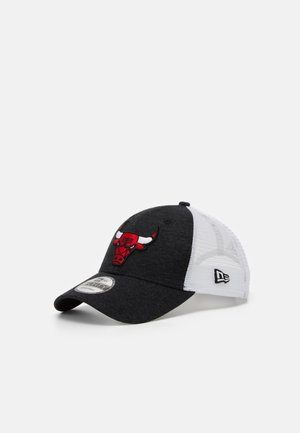 SUMMER LEAGUE 9FORTY NEYYAN - Cap - black/white