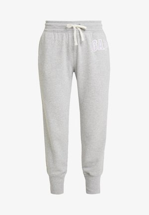 Teplákové kalhoty - light heather grey