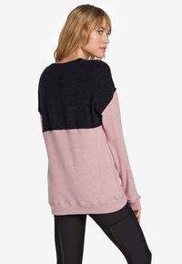 Volcom - Sweatshirt - black - 1