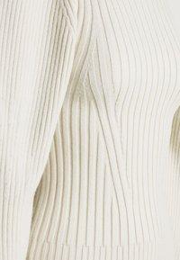 Gina Tricot - CAMILLE - Jumper - warm white - 2