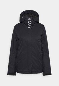 Roxy - GALAXY - Snowboard jacket - true black - 0