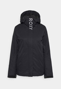GALAXY - Snowboard jacket - true black