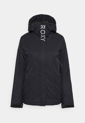 GALAXY - Snowboardjacke - true black
