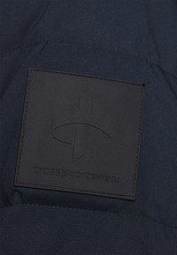 Cross Sportswear - JACKET - Veste d'hiver - navy - 4