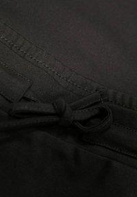 Garcia - Pencil skirt - off black - 2