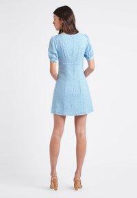 Kookai - Day dress - blue - 2