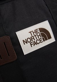 The North Face - TOTE PACK UNISEX - Rygsække - black heather - 2