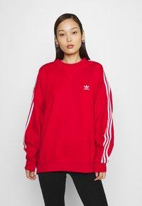 adidas Originals - Sweatshirt - scarlet - 0
