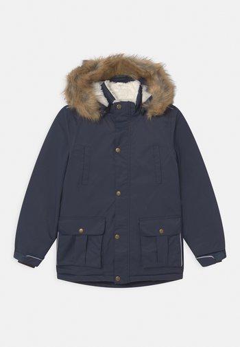 VALLE  - Cappotto invernale - navy blazer