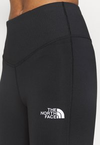 The North Face - DUNE SKY 7/8  - Tights - black - 4