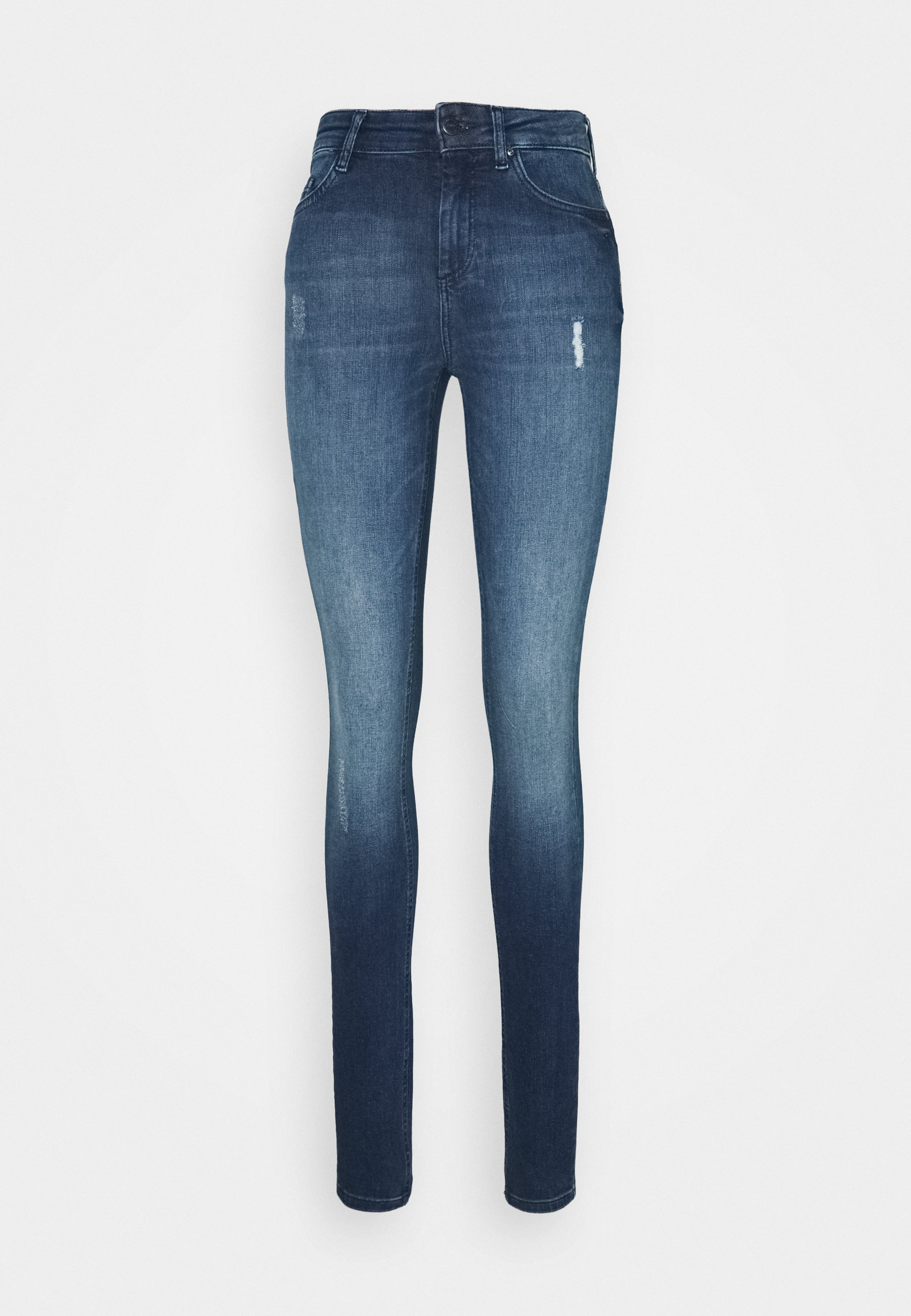 Women ONLBLUSH LIFE HIGH WAIST - Jeans Skinny Fit