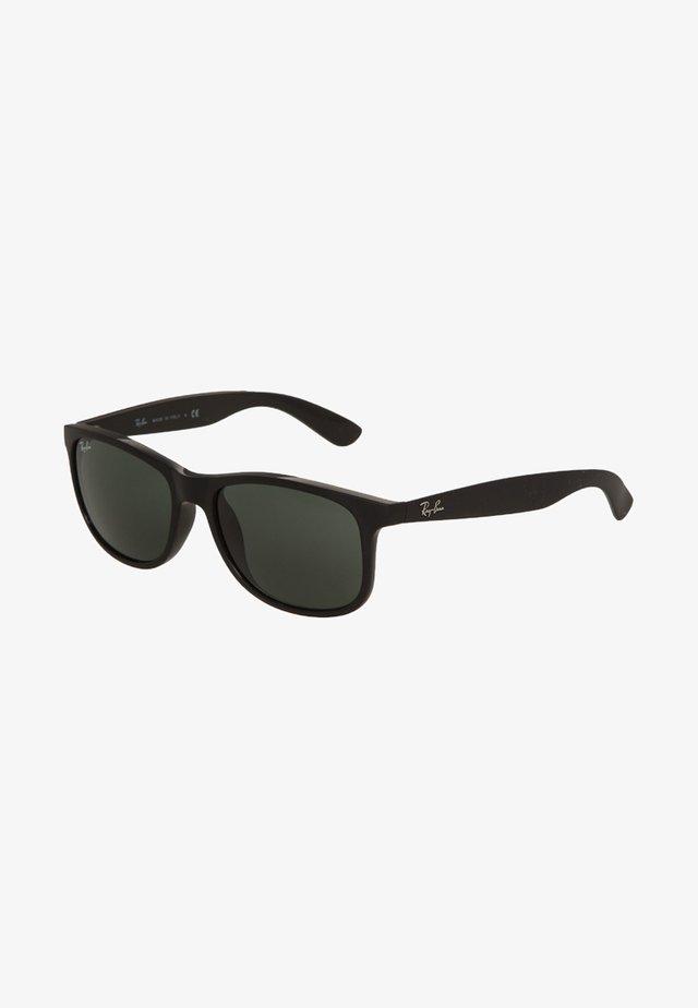 ANDY  - Sunglasses - schwarz