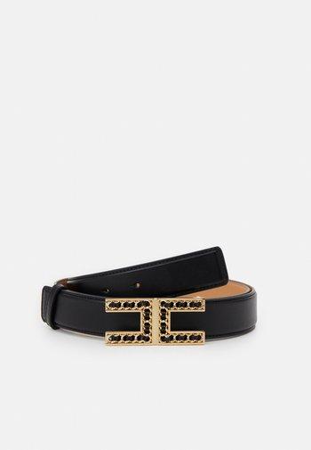 WOMEN'S BELT - Belt - nero