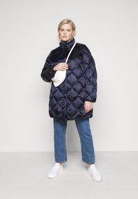 Persona by Marina Rinaldi - PAROLA - Down coat - dark blue - 1