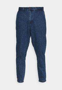 Anerkjendt - AKJULIUS PANT - Jeans Tapered Fit - medium blue denim - 3