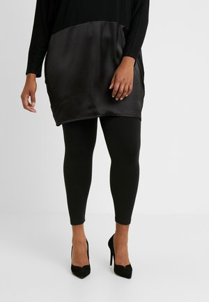PERFECT SHAPER - Leggings - black
