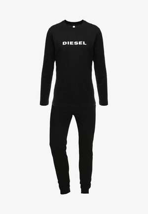 UMSET-JUSTIN-JULIO  - Pyjamas - black