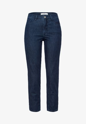 STYLE MARY  - Jean droit - dark blue